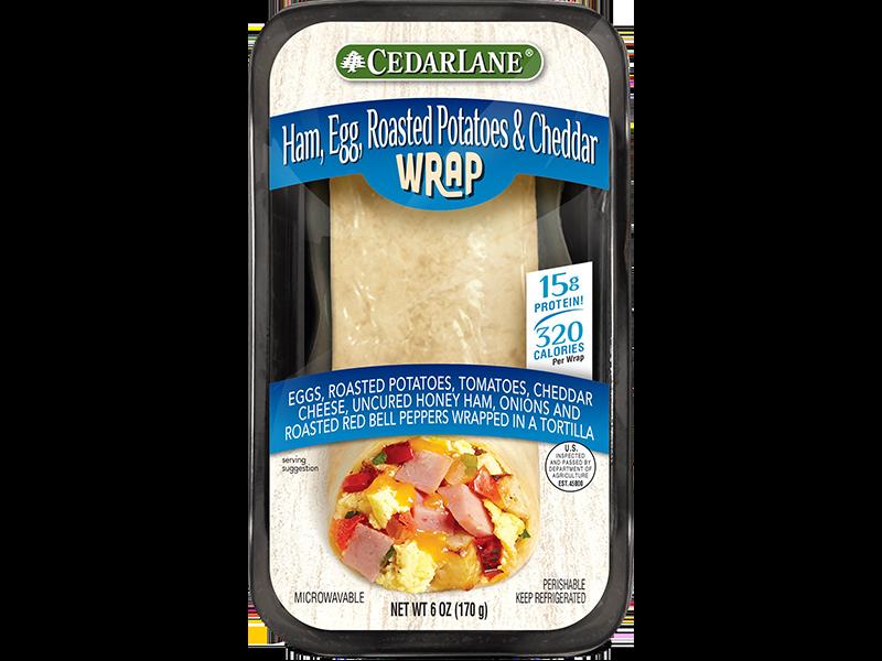 Whole Foods Roasted Ham Nutrition